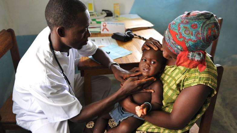 LIBERIA-HEALTH